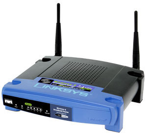 How to Reset a LinkSys Router Password