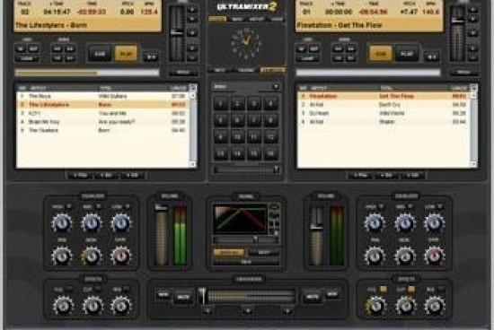 Free Audio Mixing Programs