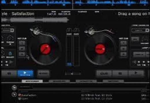 free audio mixing programs. Black Bedroom Furniture Sets. Home Design Ideas