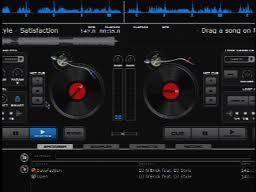 Free DJ Software