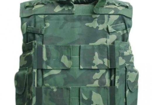 How Bullet Proof Vests Work