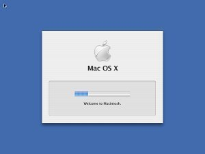 How to Boot Mac OS X in Single User Mode