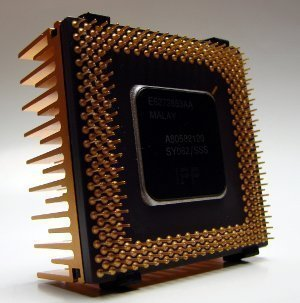 How Does a Processor Work?