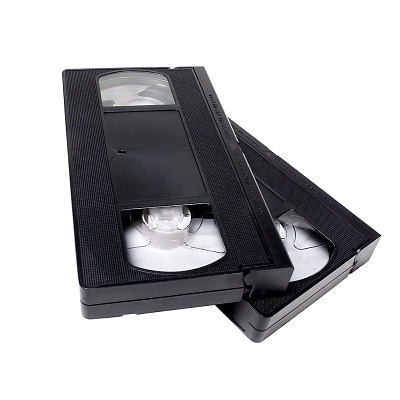How Long VHS Tapes Last