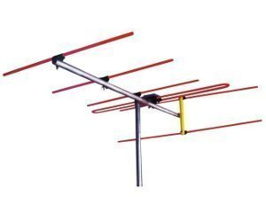 How a Television Antenna Works