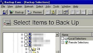 How to Backup Active Directory