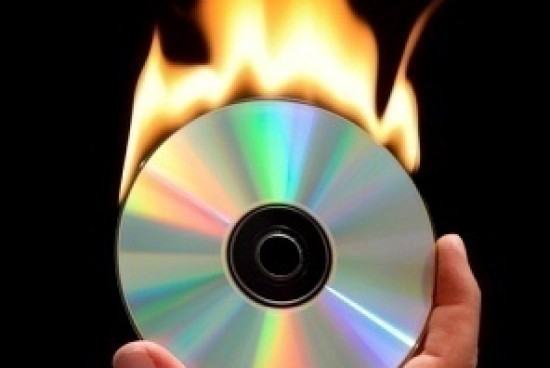 How to Burn a VCD