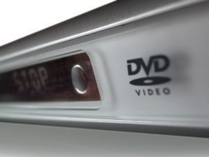 How to Clean a DVD Player