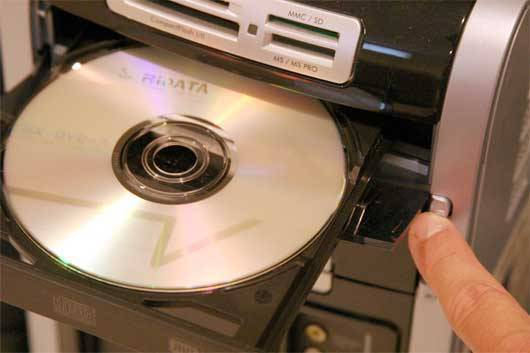 How to Copy a DVD