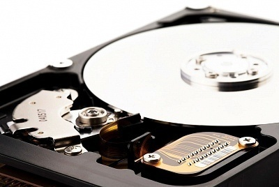 How to Erase a Hard Drive in Windows