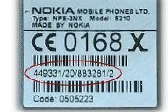 How to Find an IMEI