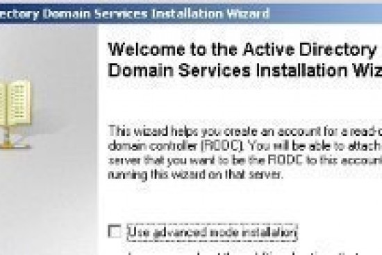 How to Maintain Active Directory