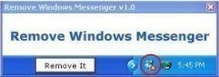 How to Uninstall Windows Messenger