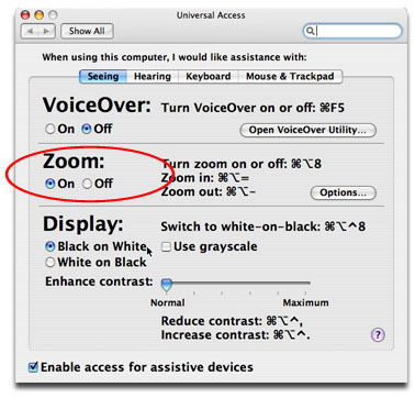 4fc1a40767 How to Zoom Out on a Mac