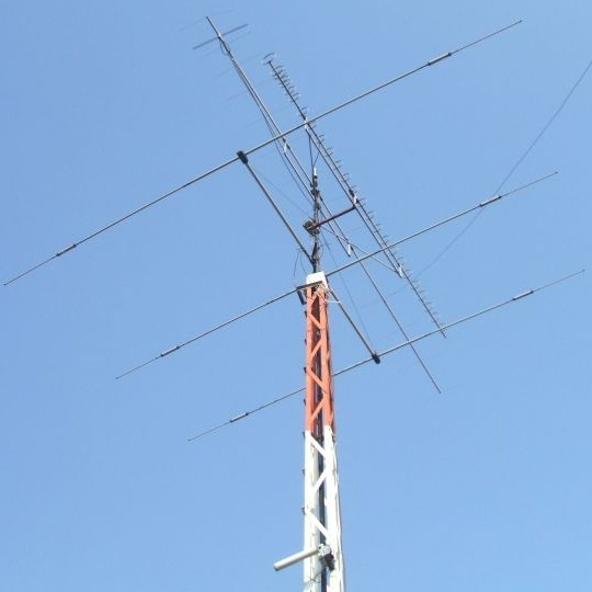 Tower lighting requirements amateur radio