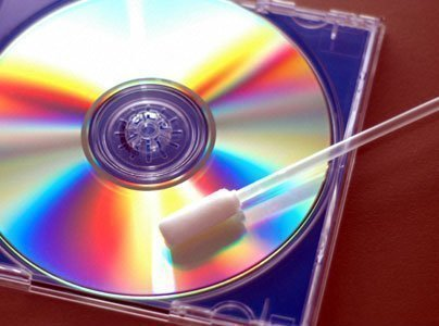 Clean DVD How to Clean DVDs