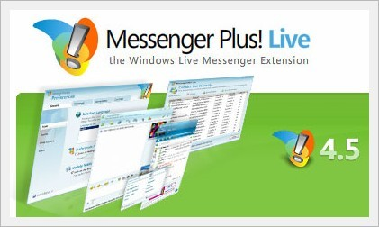 MSN Messenger Plus MSN Messenger Plus