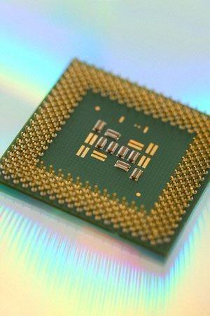 Processor Speed Processor Speed