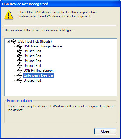 Download samsung usb device not recognized @ Dizzy virus