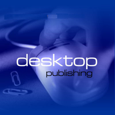 desktop publishing Introduction to Desktop Publishing