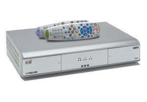 Dish Network HD DVR