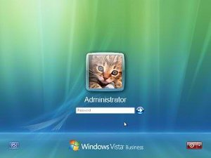 enable the windows vista administrator account How to Enable the Windows Vista Administrator Account