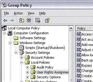 group policy terminology and concepts Group Policy Terminology and Concepts
