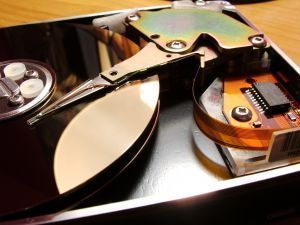 how hard drive recovery works How Hard Drive Recovery Works