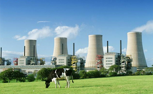 nuclear power Which Countries Use Nuclear Power?