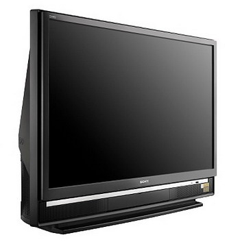 How a Rear Projection TV Works