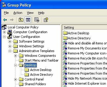 troubleshooting group policy Troubleshooting Group Policy