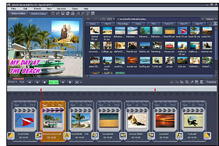 video editing software Video Editing Software
