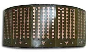 WiMAX 120 degree base antenna