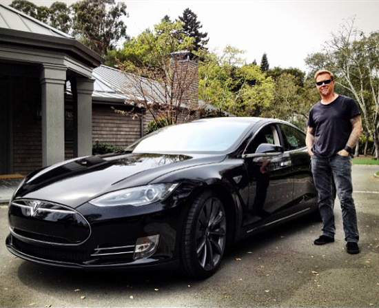 5 Reasons Why Tesla Motors Will Conquer The World With Electric Cars Part 5