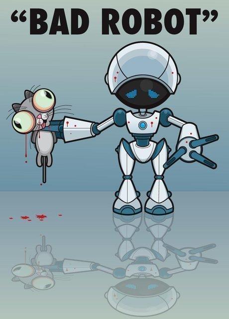 List of Bad Web Robots
