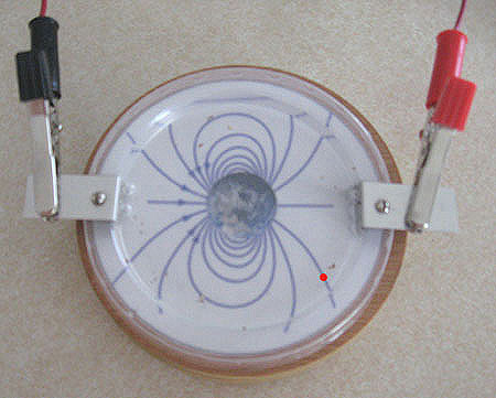 Magnetic Propulsion