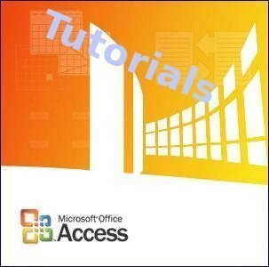 Microsoft Access Tutorials