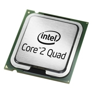 Core 2 Quad CPU