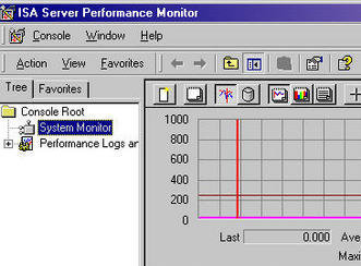 Monitoring and Tuning ISA Server Performance