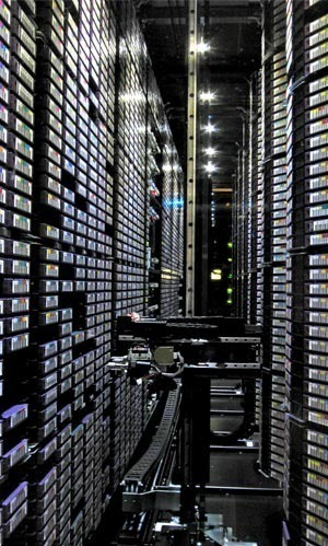 Online Data Storage