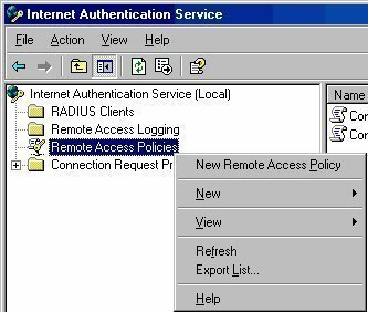 Remote Access Security