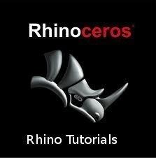 Rhino Tutorials