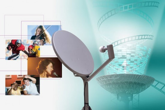 The History of Satellite Television