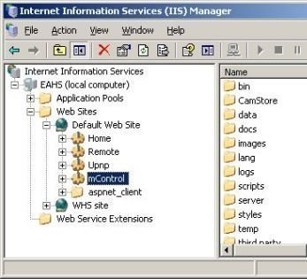 Troubleshooting IIS