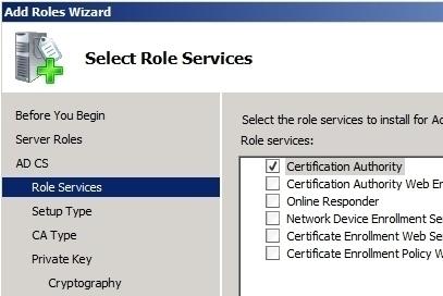 Understanding Certificate Authorities