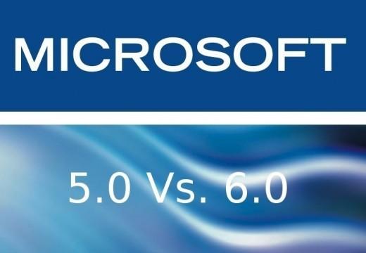 Understanding IIS 5.0 and IIS 6.0