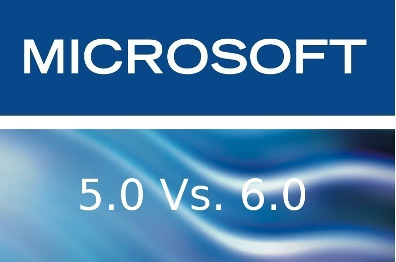 Understanding IIS 5.0 and IIS 6.0