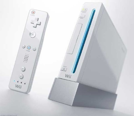 What is Wii?