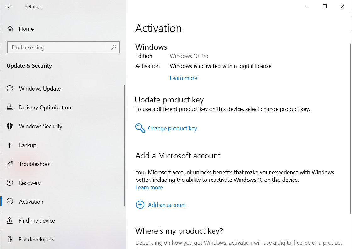 windows activation phone command line